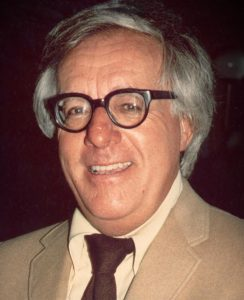 Ray Bradbury's Creative Writing Tips