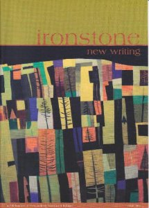 Ironstone - A Celebration of Writing from West Lothian