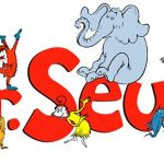 Dr Seuss' Writing Advice