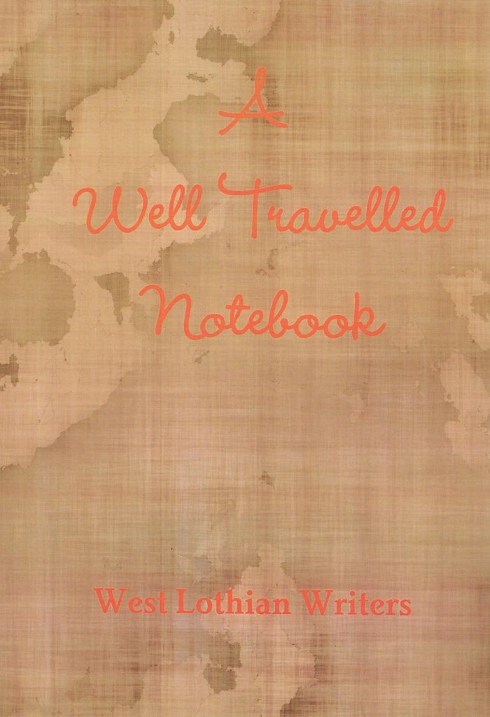 A Well Travelled Notebook